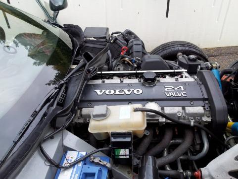 Etanol, E85 i en vanlig bensinmotor?