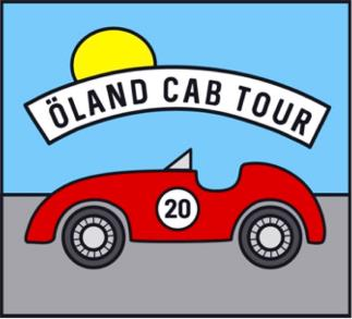 Inbjudan till Öland Cab Tour 6 juni 2020 i Borgholm
